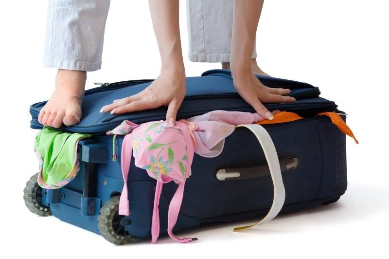 cosa portare in valigia per Medjugorje