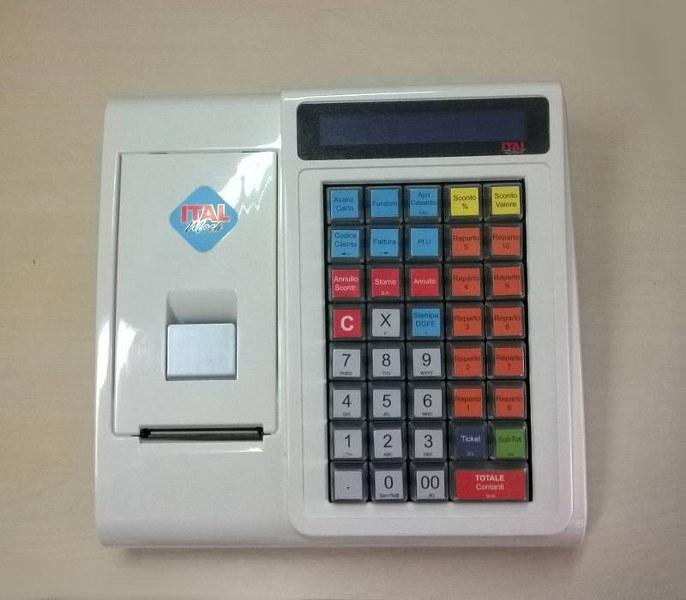 defiscalizzazione del registratore di cassa