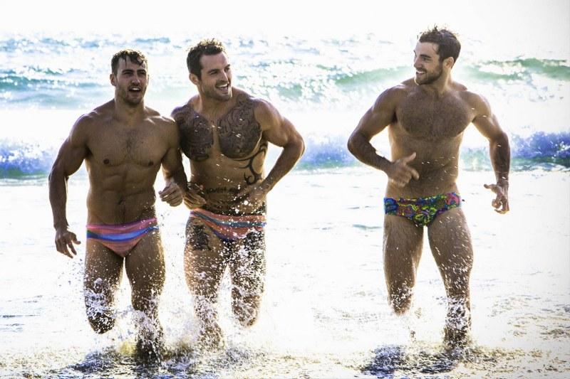 le migliori spiagge italiane frequentate da gay