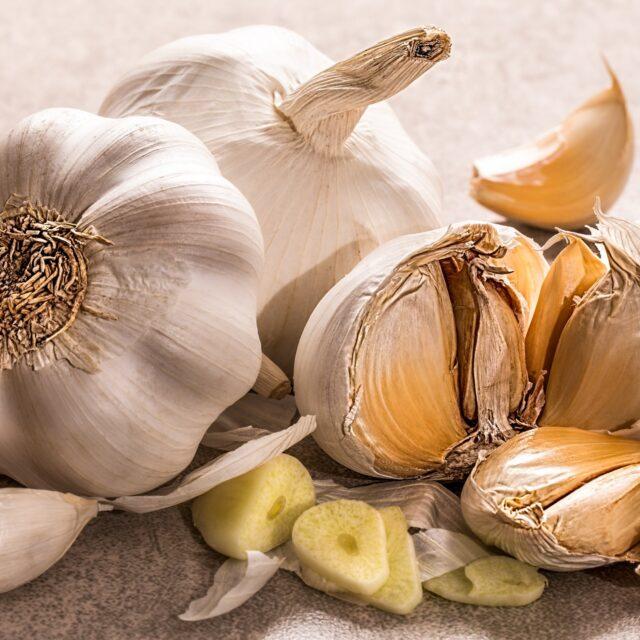 Come fare il macerato di aglio
