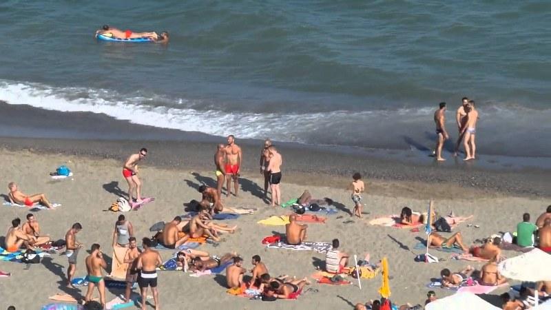 quali sono le spiagge di torremolinos frequentate da gay